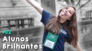 Jovem Brilhante - Mariana Carolina
